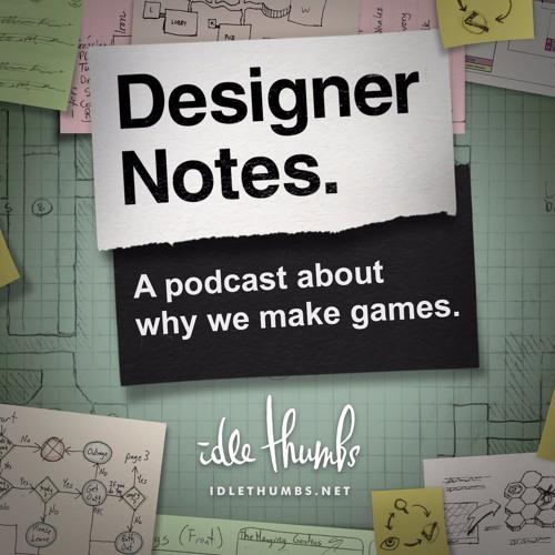 Designer Notes 27: Lucas Pope