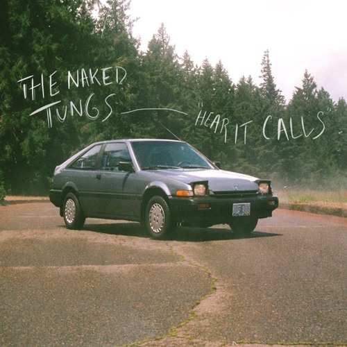 """""""Hear It Calls"""" EP"""