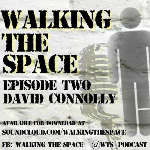 Episode Two - David Connolly