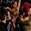 TLC - It's Alright (Radio Premiere)