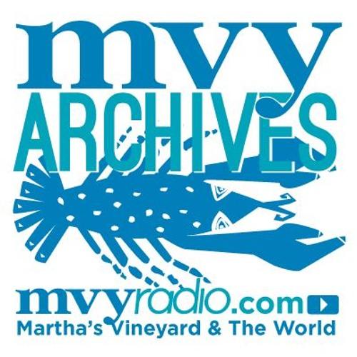 The Vineyard Current - Segment from May 21st, 2017 - Lisa Varno, Founder of MV Children's Chorus