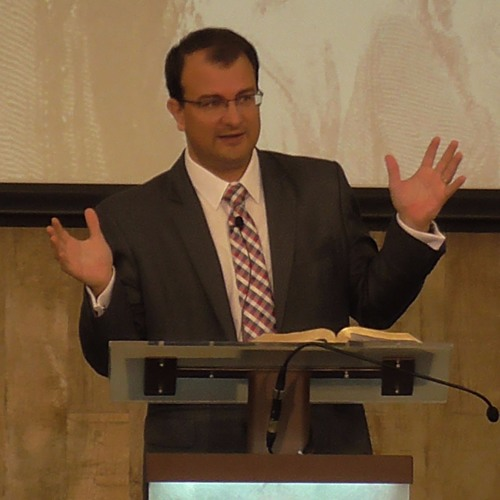 Pastor Nathan Lloyd - Daniel - Part 1 - The Uncompromising