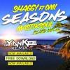 Shaggy, OMI Feat. Mastiksoul - Seasons (DJ Yankee Rework)