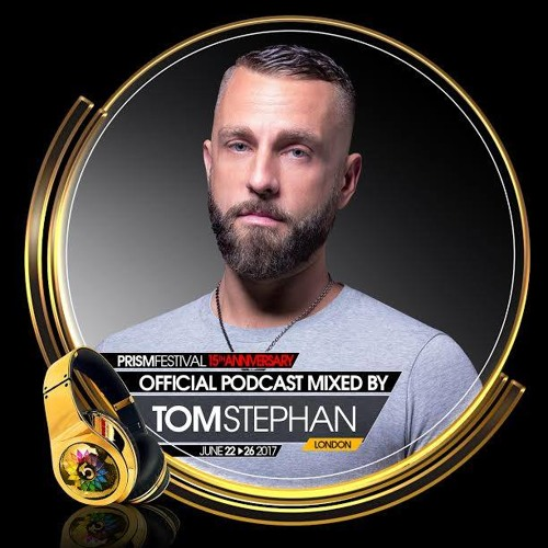 TOM STEPHAN : PRISM 2017 OFFICIAL PODCAST