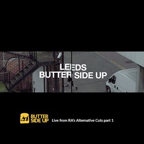 Butter Side Up DJs - Warm up for Marcel Dettmann - Live from RA's Alternative Cuts at Wire - Part 1
