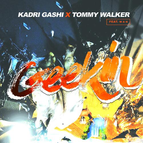 Kadri Gashi X Tommy Walker - Geekin (Original Mix)