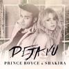 Prince Royce, Shakira - Deja vu [Guitar Cover]