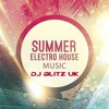 DJ BLITZ UK - Electro Summer Set