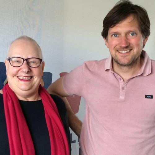 21me17 Bert van Leerdam met: Jeanka Weijens & Michiel Paalvast