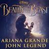 Beauty and the Beast - Ariana Grande & John Legend (Cover) ft. Pauline Cueto