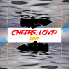 PLS&TY x Autolaser - Used To This (Vices Remix) [Cheers, Love! Edit]