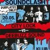 BIG LEAGUE SOUNDCLASH CITY LOCK VS. DEEBUZZ