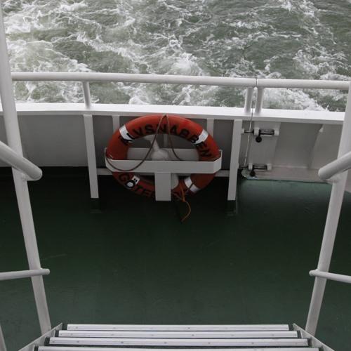 La Mar Balear Primer Podcast