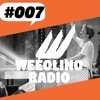 Wee-O - Weeolino Radio #007 2017-05-21 Artwork