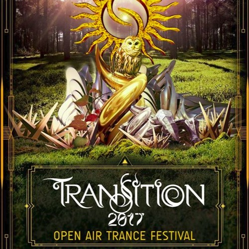 BlackStarrFinale - Transition Festival 2017