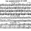 The Barren Rocks of Aden