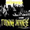 TURNING JAPANESE (THE VAPORS) Cover