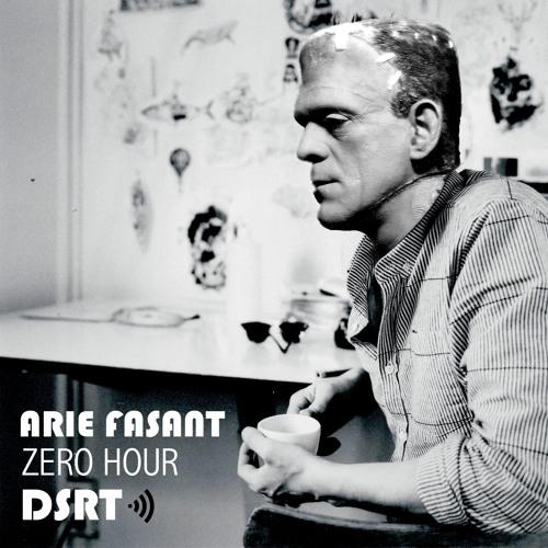 Arie Fasant Episode 29 - DSRT