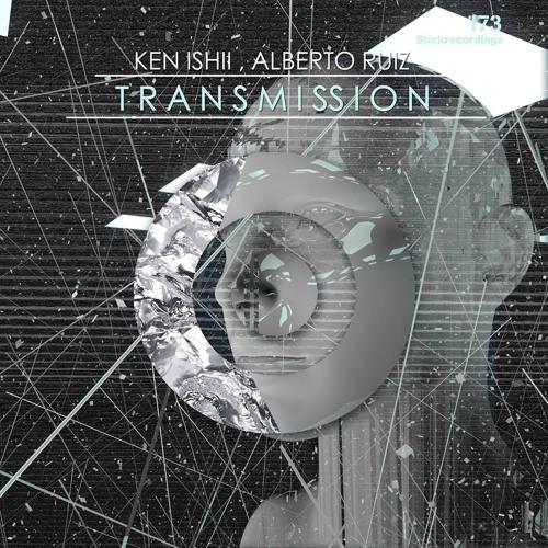 Ken Ishii & Alberto Ruiz - Diagonal - Original Stick