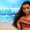 Maxava - Moana