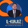 Il Kurjuz Charles Selvaggi 20 - 04 - 17 Pt2 mp3