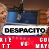 luis fonsi despacito ft daddy yankee justin bieber conor maynard vs pixie lott sing off