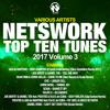 """VARIOUS ARTISTS """"NETSWORK TOP TEN TUNES 2017 Vol.3"""""""