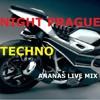 DJ ANANAS - NIGHT PRAGUE TECHNO  50 MIN. LIVE MIX. 21.5.2017 i_am_in_FREE DOWNLOAD