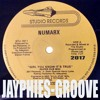 NUMARX - Girl You Know It's True (Jayphies-Groove) 2017