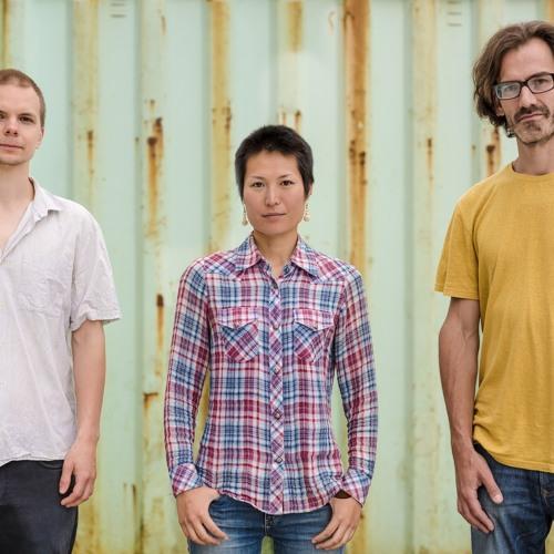 "Akvariet Trio Feat.Markus Stockhausen Record Release Teaser ""Orakel"""