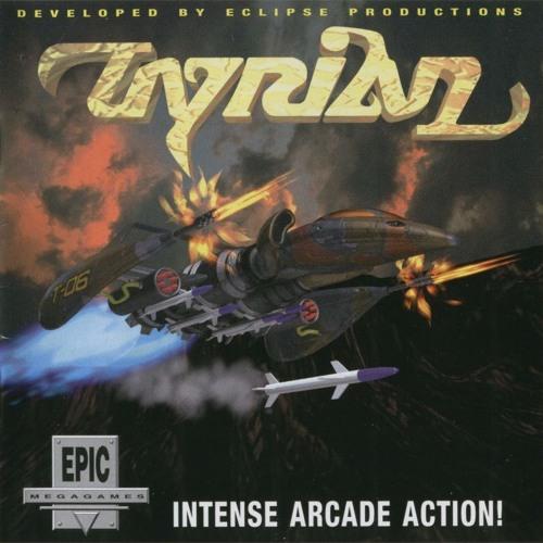 Episode 85: Tyrian