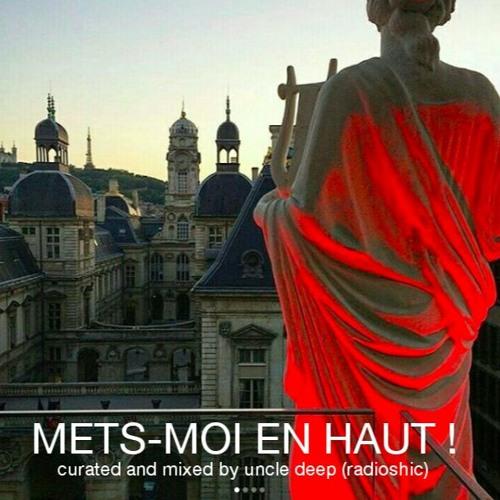 My Deep Conception #26 : Les muses de l'opéra (radioshic mix)