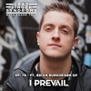 Brian Burkheiser (I Prevail)