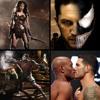 Threadcast EP 7 - MMA stories, Venom, Spiderman and Wonder Woman movies, Injustice 2