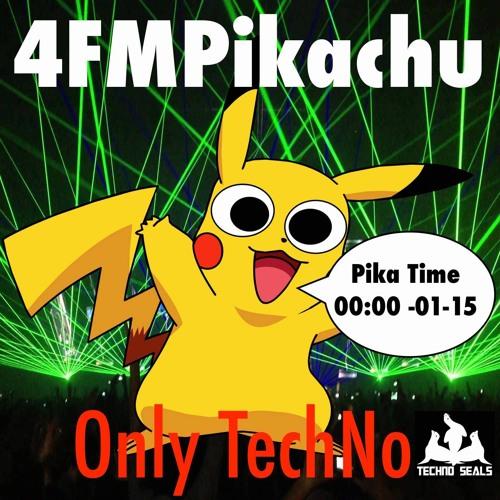 4FMPikachu-Pika Time 00:00-01:15 Open Air DVJinVisble