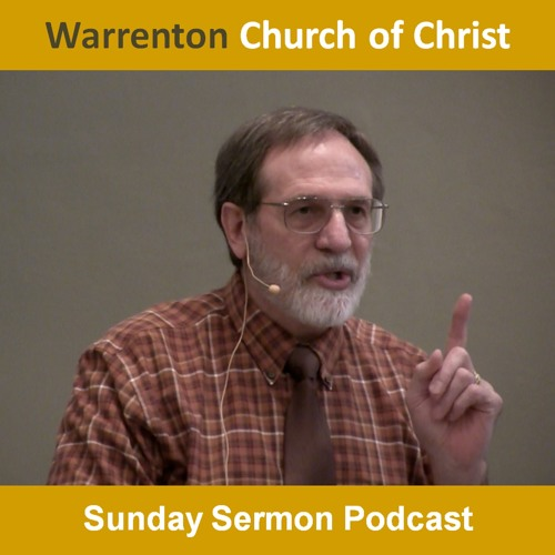 2017-05-21 - Why Grace Matters