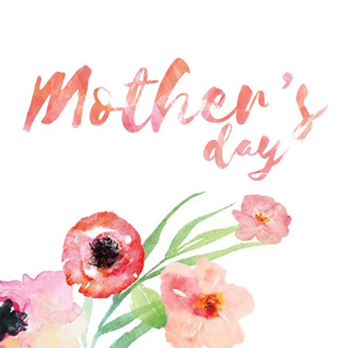 A Mother's Day Cofession