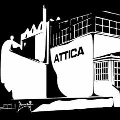 Electromagnética @ Attica (N-II, Km. 15.500)