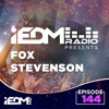 Fox Stevenson - iEDM Radio 144 2017-05-21 Artwork