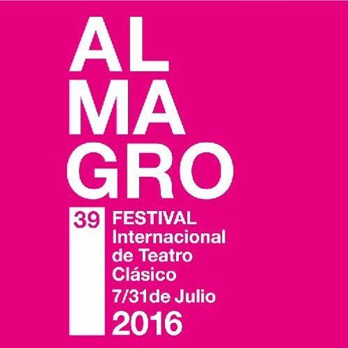 Crónicas desde el Festival de Almagro para Onda Cero. Verano 2016