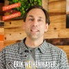 EP 487 Success Without Seeing: How Erik Weihenmayer Climbed Everest & Kayaked the Grand Canyon Blind