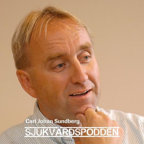#13 Carl Johan Sundberg - Jakten på den jämlika vården
