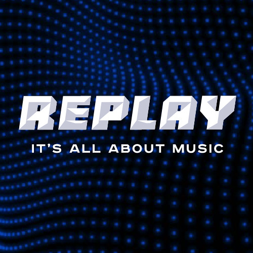 Replay is Your Dream Live Podcast - Andi Mik