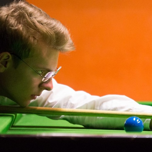 Jirka Kubiš, Vítěz Českého Mistrovství Ve Snookeru 2017