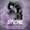 SNBRN X Shaun Frank X Dr. Fresch - The New Order (Styline Remix)