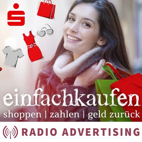 Kreissparkasse Radio Advertising (German)