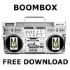MASKER - BOOM BOX ***FREE DOWNLOAD***
