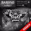 The Galaxy - Turn Day Turn Night (Electbeats Remix)