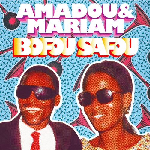 Bofou Safou (Africaine 808 Remix)