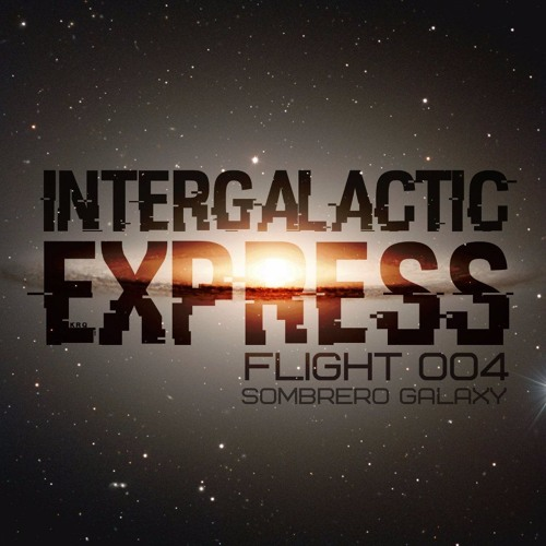 Intergalactic Express 004
